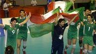 امید به آینده والیبال؛ ظهور جانشین های موسوی و معروف در منامه