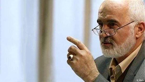 احمد توکلی خواستار تغییر برخی از اعضای کابینه شد