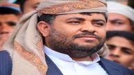 محمد علی الحوثی: ادعای آمریکا در توقیف کشتی ایرانی بی اساس است