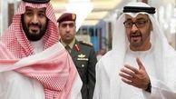 الاخبار:بن زاید قصد دارد بن سلمان را برای آتش بس با ایران قانع کند