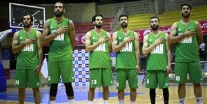 پیروزی تیم ملی بسکتبال در تورنمنت یونان برابر مجارستان