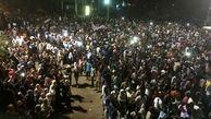 کودتا در سودان ؛ البشیر اکنون در حبس خانگی است/ شورای انتقالی به ریاست «عوض بن عوف» تشکیل شد