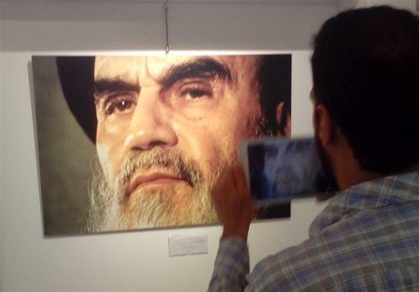 از سال 65 تا رحلت / ماجرای 100 ساعت تصویربرداری مخفیانه از امام (ره)