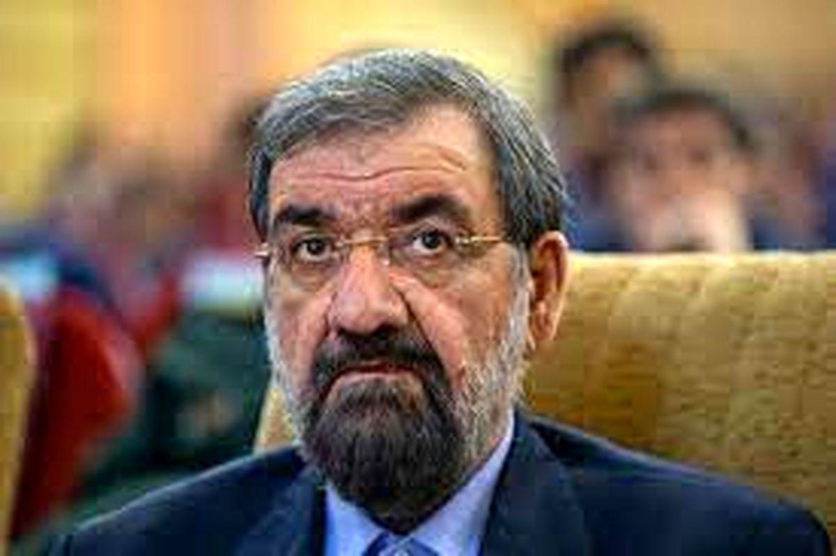رضایی: دولتم دولت تهران نیست دولت همه ایران است