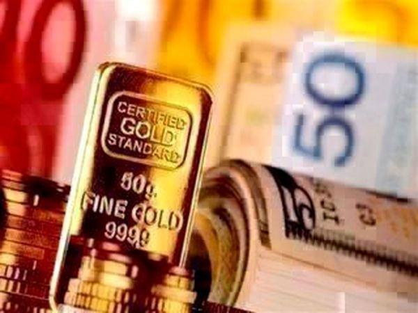 آخرین قیمت طلا و ارز در بازار روز چهارشنبه
