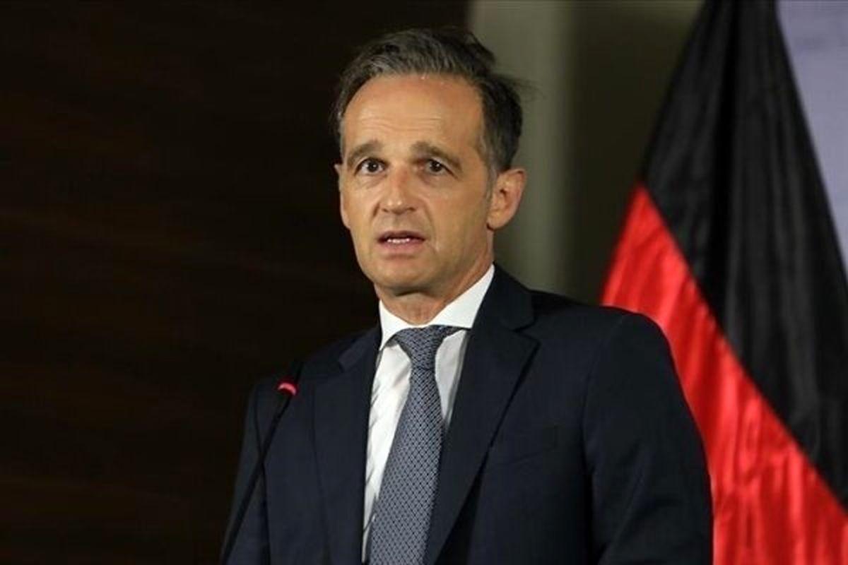 اظهارات وقیحانه آلمان درباره درگیری ها در غزه