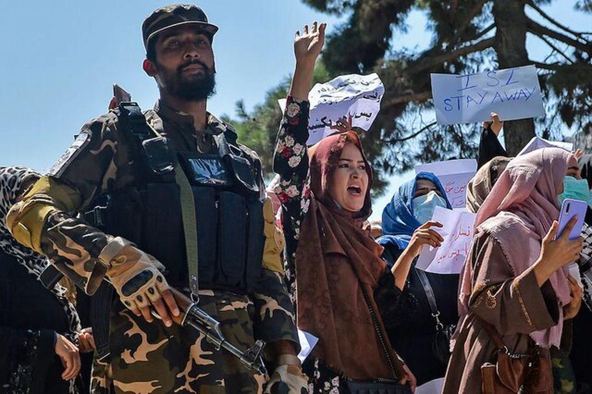 طالبان پس از ۲۰ سال وزارت امر به معروف و نهی از منکر را بازگرداند