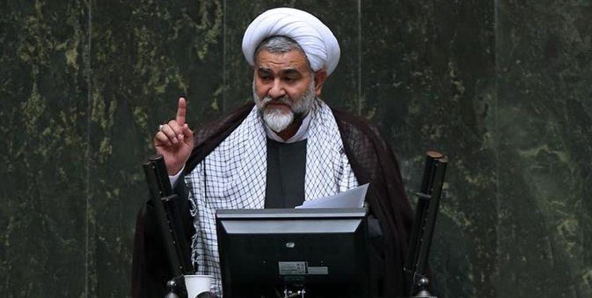 افشاگری نماینده مجلس درخصوص پیشنهاد رشوه برای تائید صلاحیت شدن