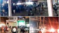 آزادی بازداشت شدگان ناآرامیهای اخیر خوزستان