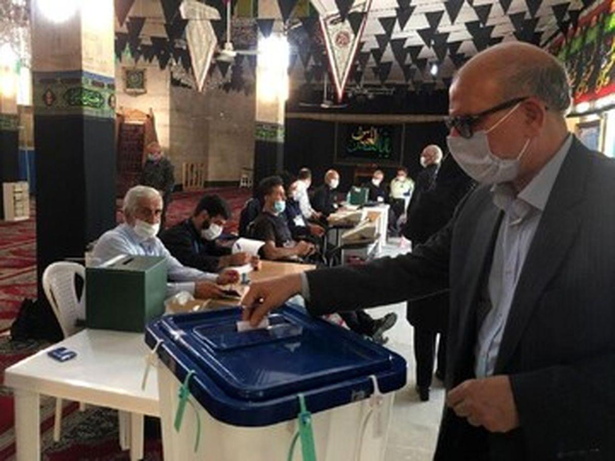 احتمال برگزاری انتخابات ریاستجمهوری طی ۲ روز
