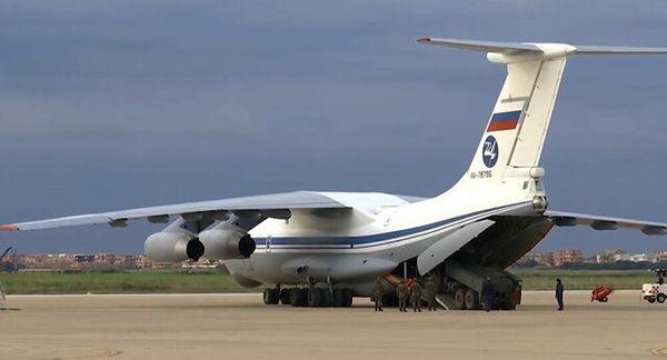 فوری، روسیه مرز هوایی خود را بست؛پروازهای بینالمللی لغو شد