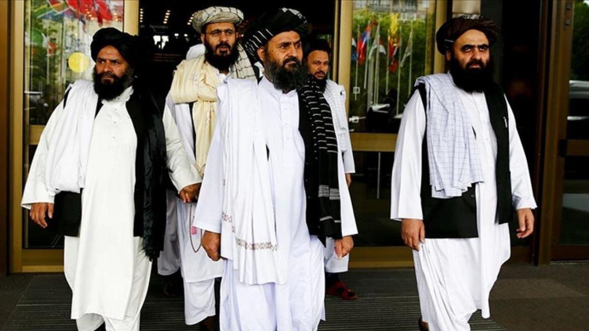 وعده طالبان برای کمک به مقابله با تروریسم!