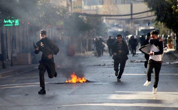 ارتش عراق خبر داد؛ «حکومت نظامی» در بصره برقرار شد