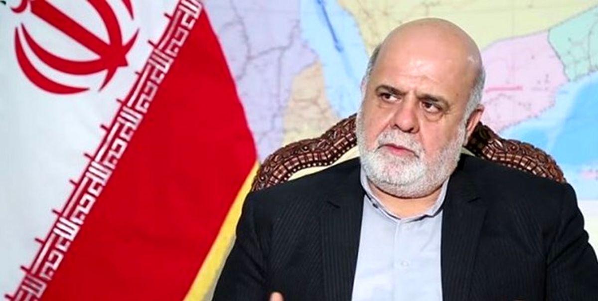 ملتهای ایران و عراق، یک روح در دو بدن هستند