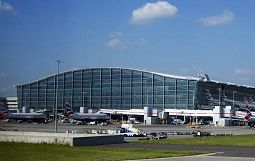 شلوغ ترین فرودگاههای بین المللی جهان