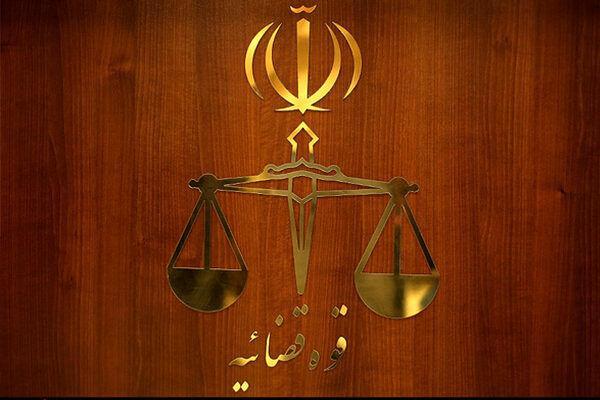 جزئیاتی از دومین دادگاه جرایم سیاسی؛ هیات منصفه نعمت احمدی را مجرم دانست