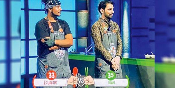 آبگوشت ایرانی قهرمان لیگ آشپزی ایتالیا