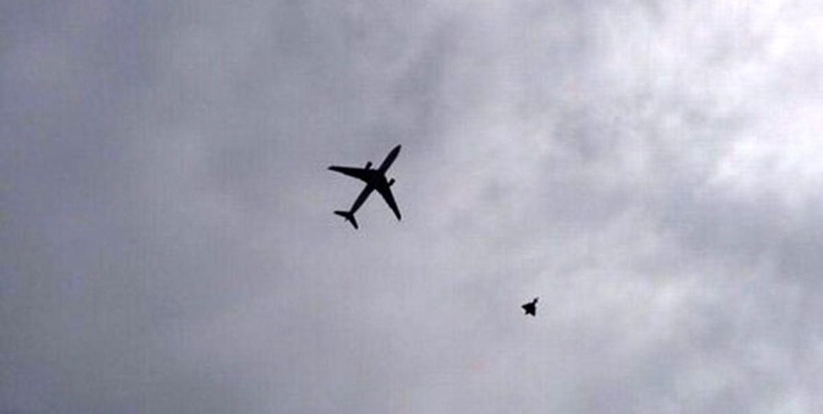قیمت بلیت هواپیما شکسته میشود؟