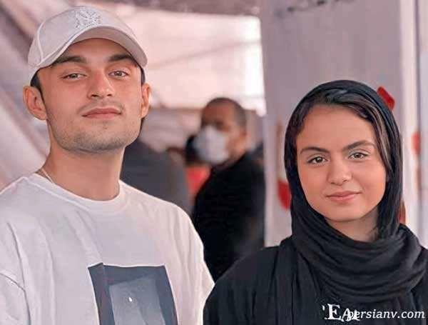 زندگی سارا حاتمی | بیوگرافی و عکس های سارا حاتمی بازیگر زخم کاری