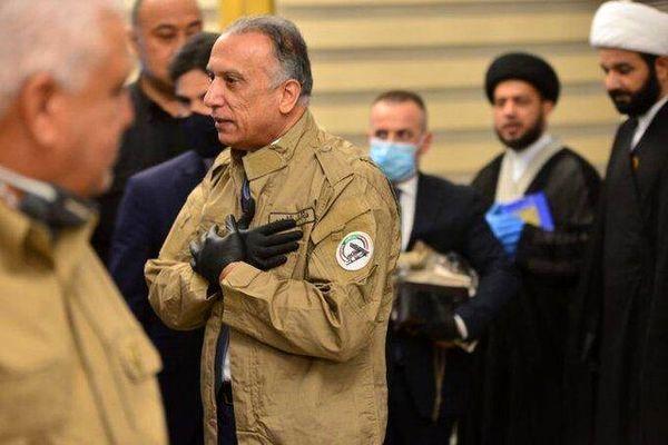 سه سفر مهم نخست وزیر جدید عراق: تهران،ریاض؛واشنگتن