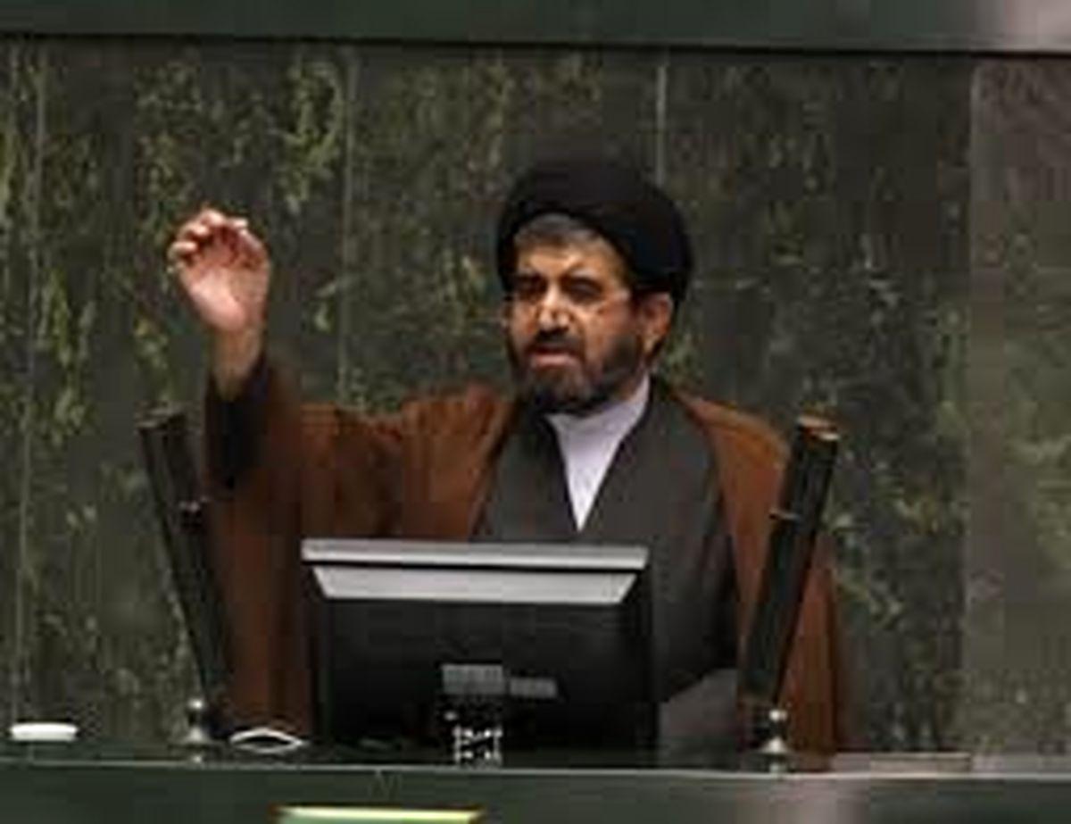 انتقاد عضو هیات رئیسه از تعداد طرحهای نمایندگان در مجلس
