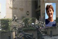 همسر سفیر هلند بعد از سه روز از انفجار بندر بیروت جان باخت+عکس