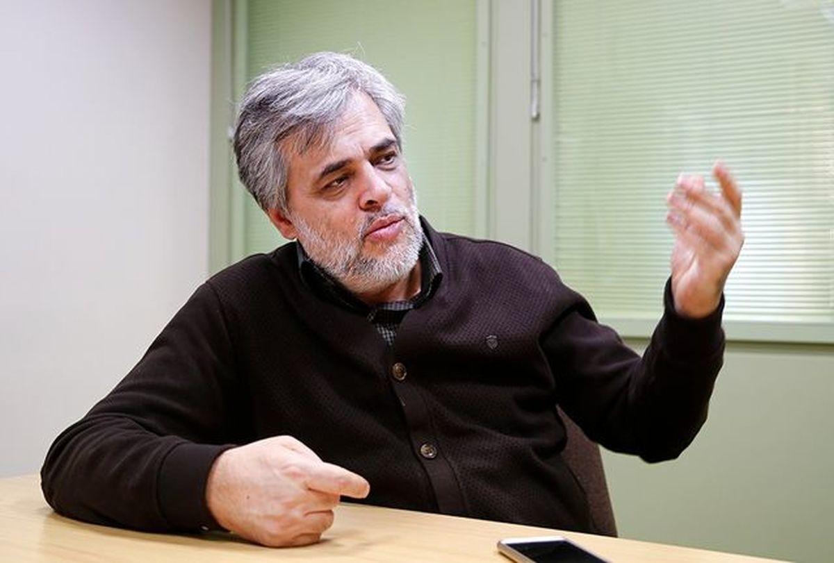 محمد مهاجری: لاریجانی و ظریف نامزد 1400 نمیشوند