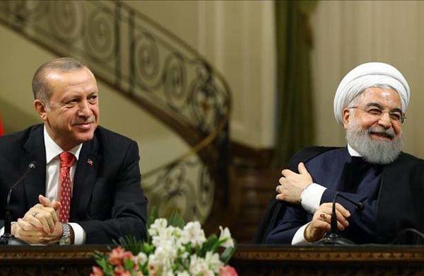 احتمال میانجیگری ایران برای دیدار اردوغان و بشار اسد