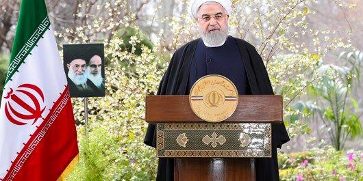 حسن روحانی : آمریکا بزدلانه ترین ترور تاریخی را علیه سردار سلیمانی انجام داد
