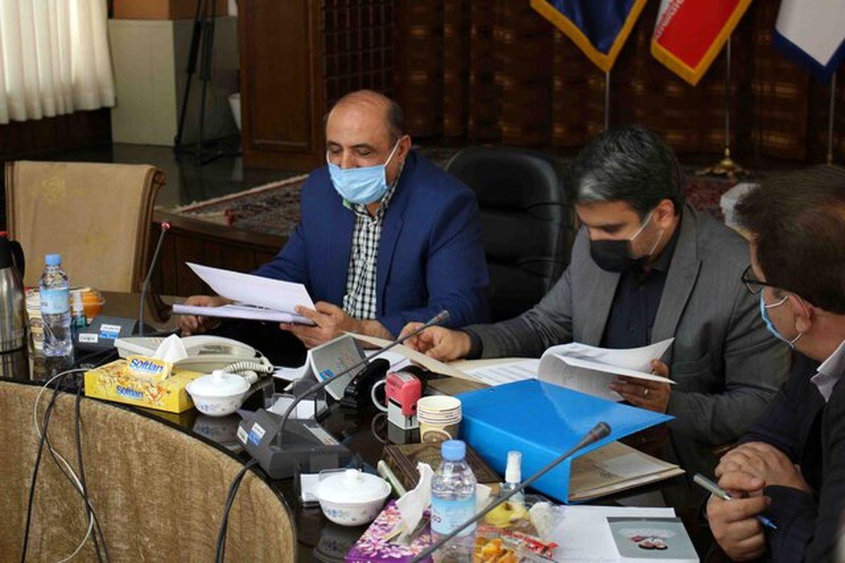 وضعیت رسیدگی به صلاحیت داوطلبان انتخابات شورای شهر تهران