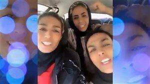 ببینید یک دابسمش دیدنی از خواهران منصوریان
