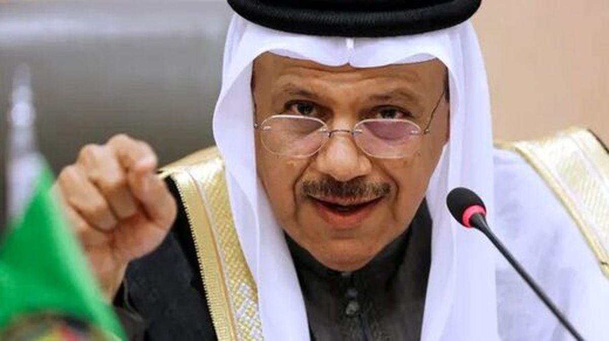 بحرین: بارها به تهران نامه دادهایم ولی پاسخ ندادند
