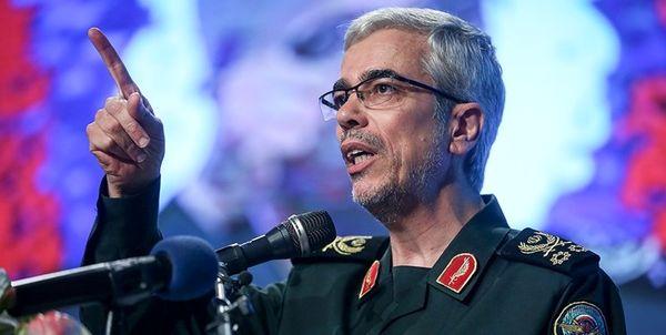 ارتش تروریستی آمریکا باید فوری خاورمیانه را ترک کند