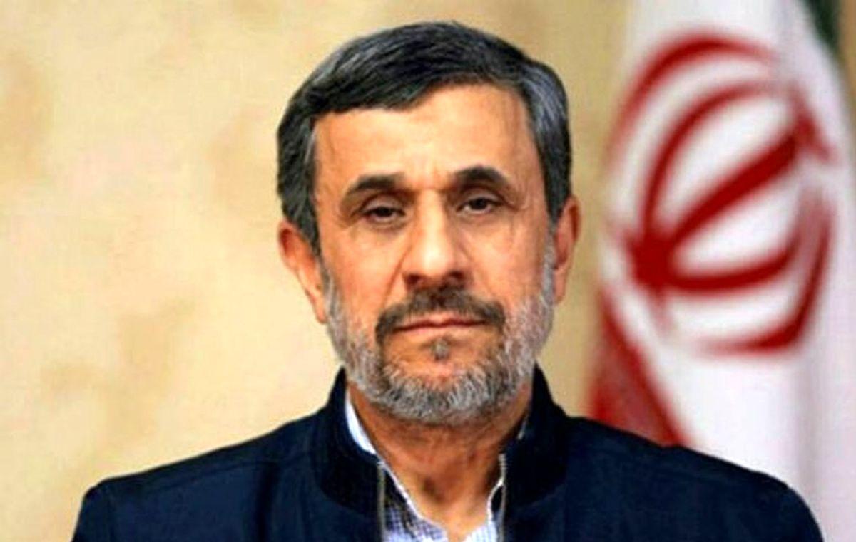 ادعای جنجالی احمدینژاد درباره واکسن و آمار کرونا