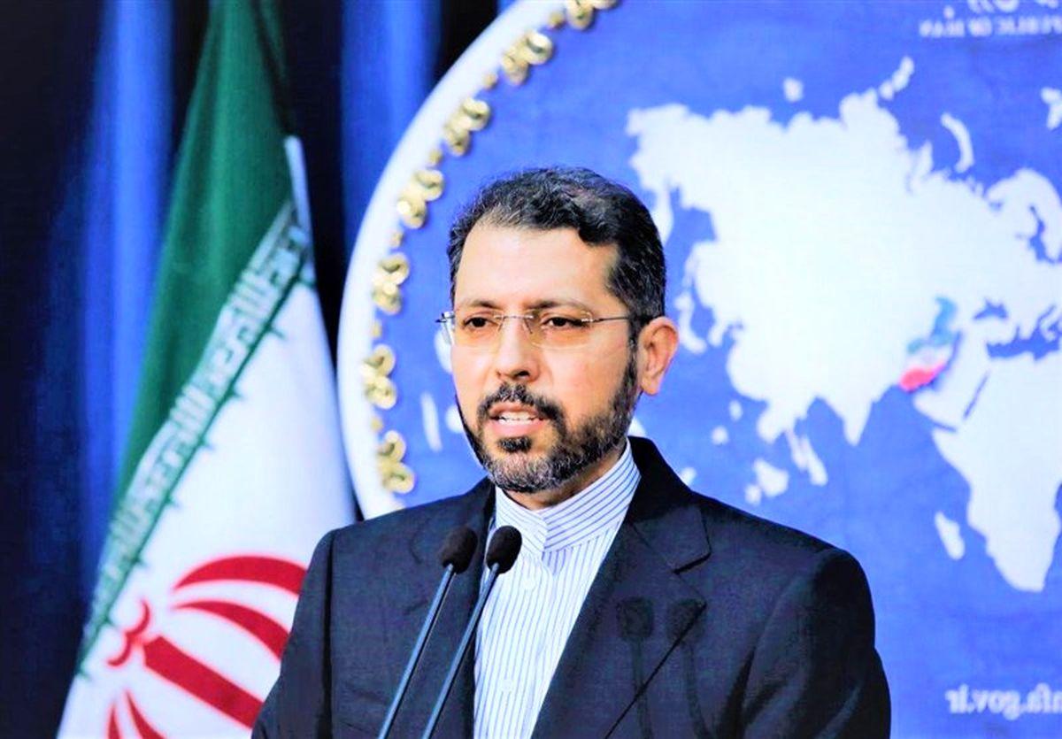 حق عضویت ایران در سازمان ملل بزودی پرداخت میشود