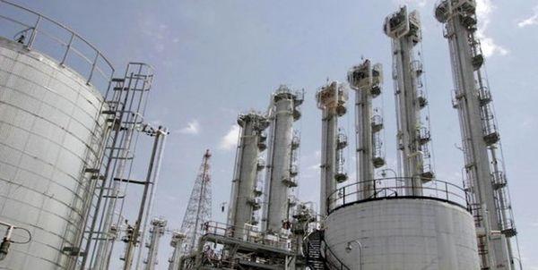 آمریکا:ایران چهار بار آب سنگین خود رابه یک خریدار بینالمللی فروخته