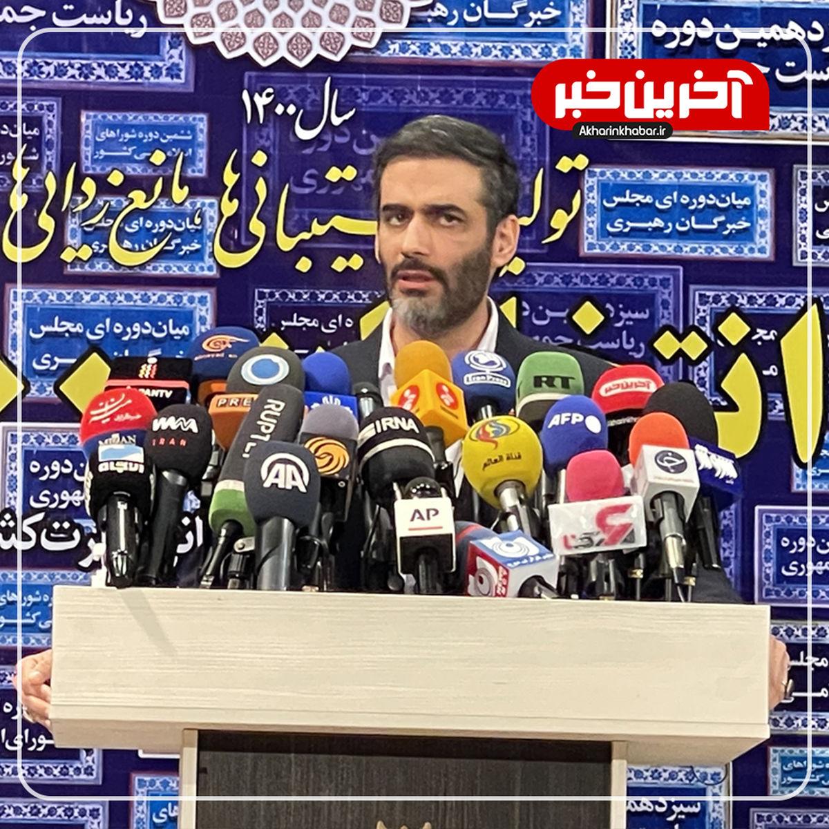 سعید محمد در ستاد انتخابات: نسبت به دور زدن تحریمها و لغو آنها تبحر دارم
