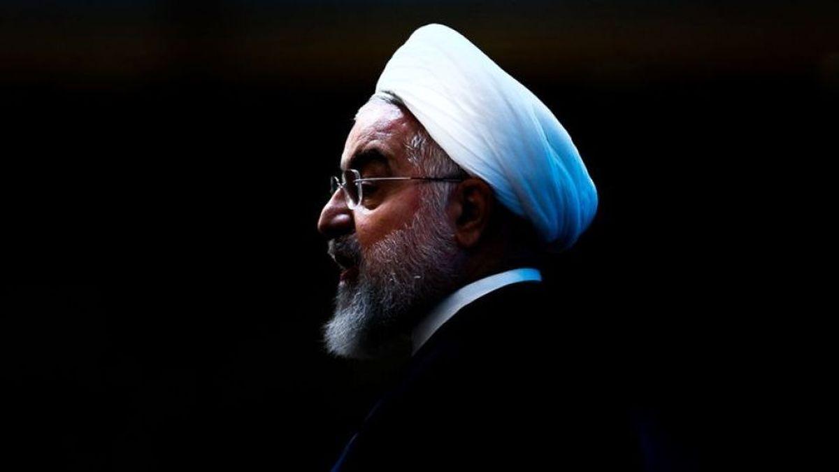 درخواست یک نماینده برای محاکمه حسن روحانی