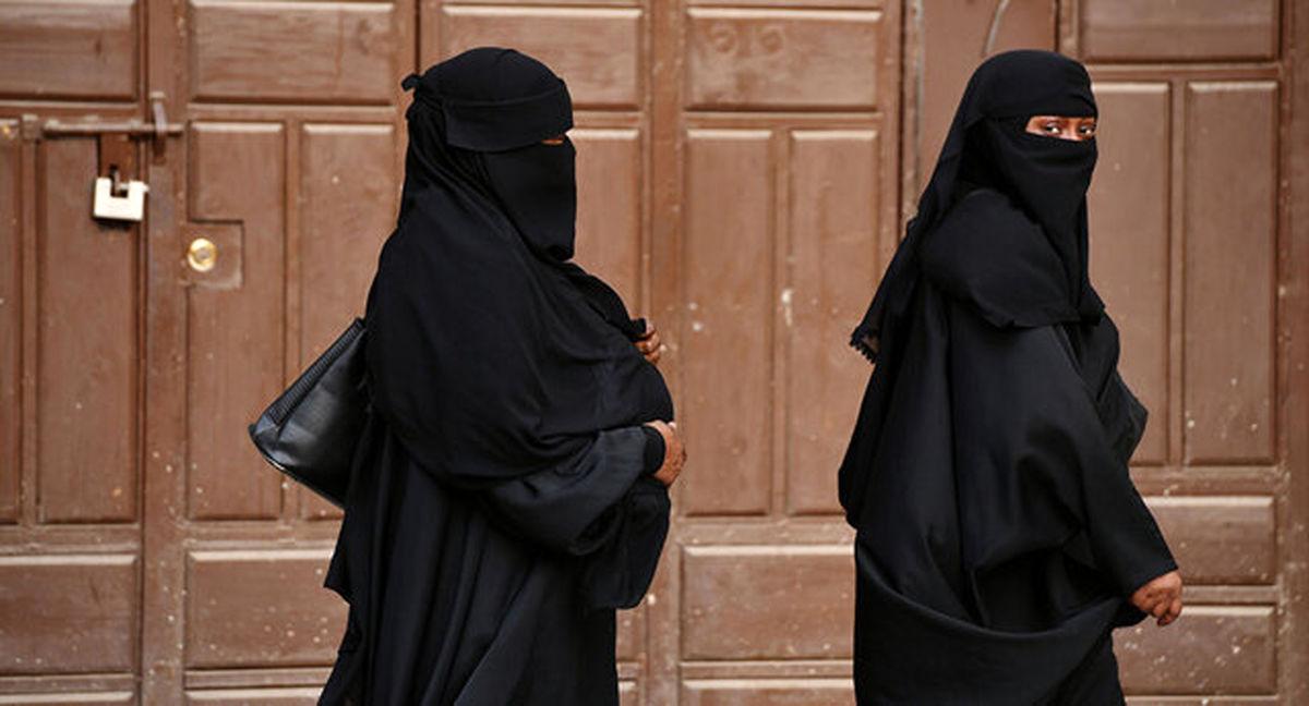 اولین تجمع زنان حامی طالبان در کابل