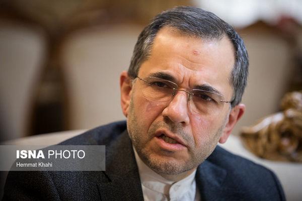 تخت روانچی: شورای امنیت دیگر مشروعیت ندارد