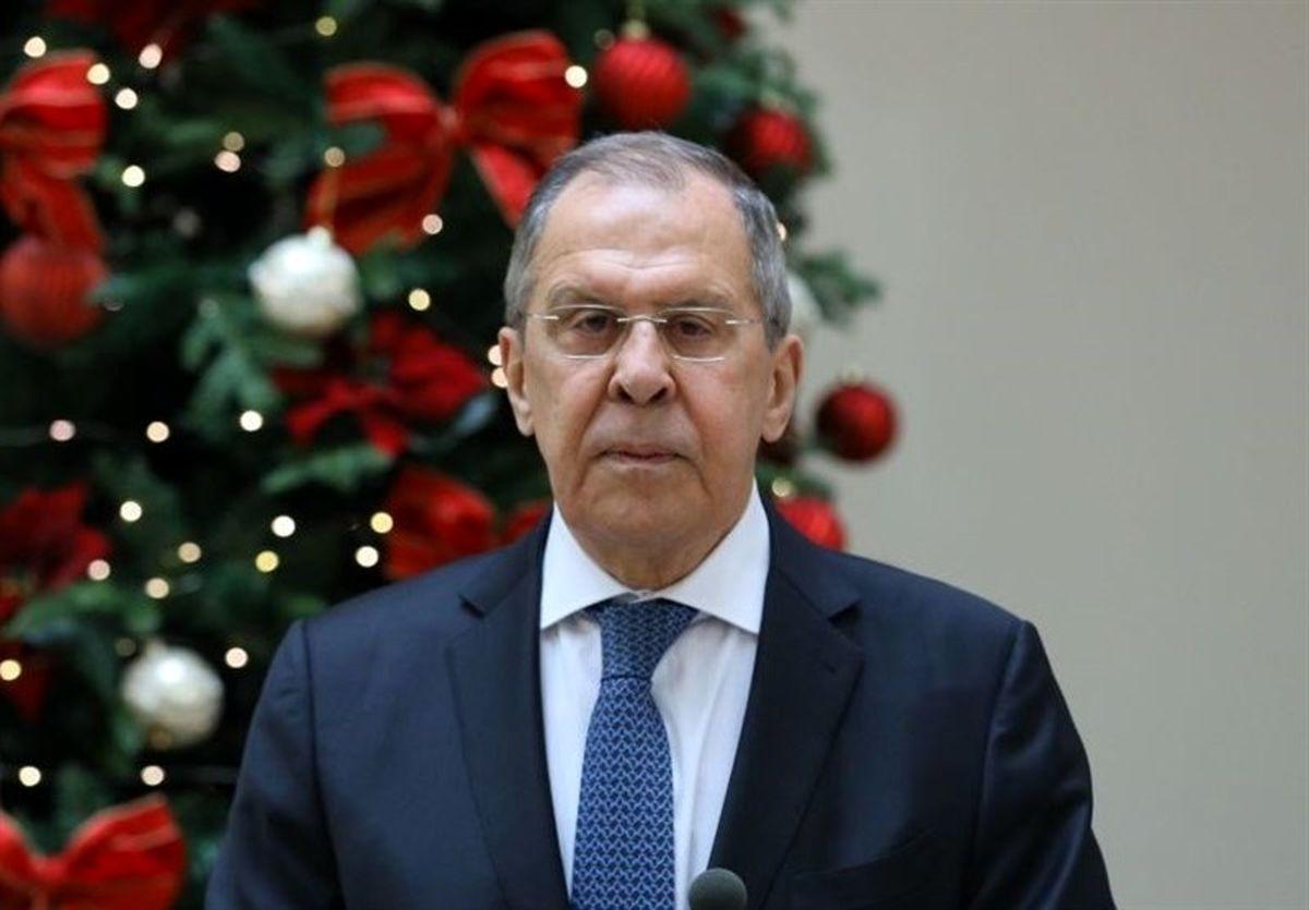 اولویت مذاکرات لاوروف در ایران اعلام شد