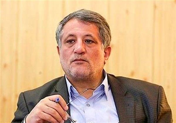 ارسال برنامه پنج ساله سوم تهران به فرمانداری در صورت تصویب در جلسات امروز