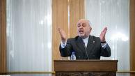 اولین پالس جواد ظریف به دولت جدید آمریکا