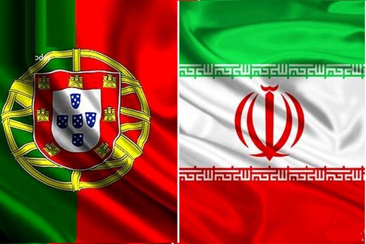 دیپلمات پرتغالی: به دنبال تعامل نزدیکتر با ایران هستیم