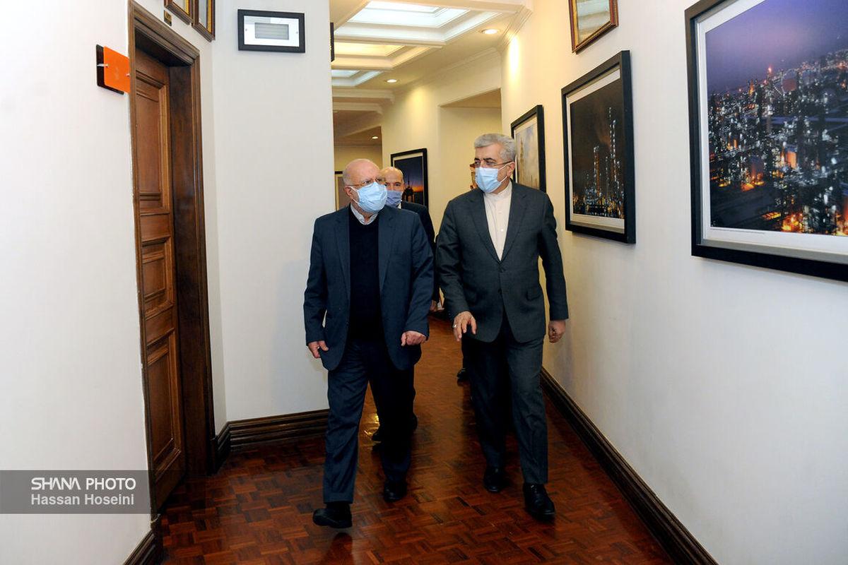 وزرای نفت و نیرو به کمیسیون اصل نود احضار شدند