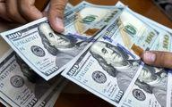 فوری: سقوط بی سابقه دلار/ دلار وارد کانال جدید شد