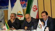 امسال 8.2 میلیارد دلار کالا به عراق صادر شد