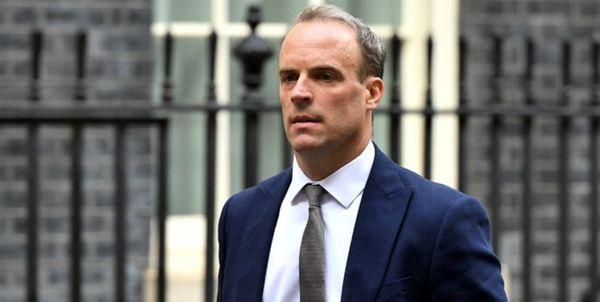 وزیر خارجه انگلیس:در حال بازنگری در تدابیر امنیتی سفارتخانه هستیم