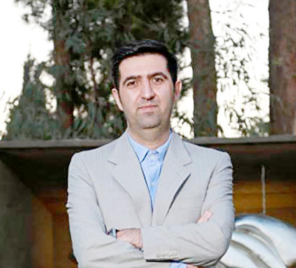 سعید آجورلو