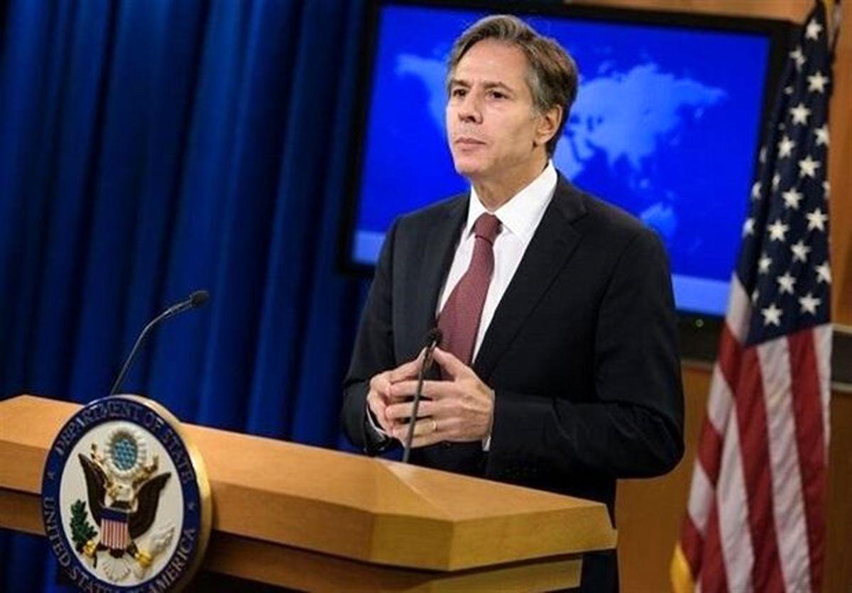 وزیر خارجه آمریکا: تمامی تحریمهای ایران به قوت خود باقی است